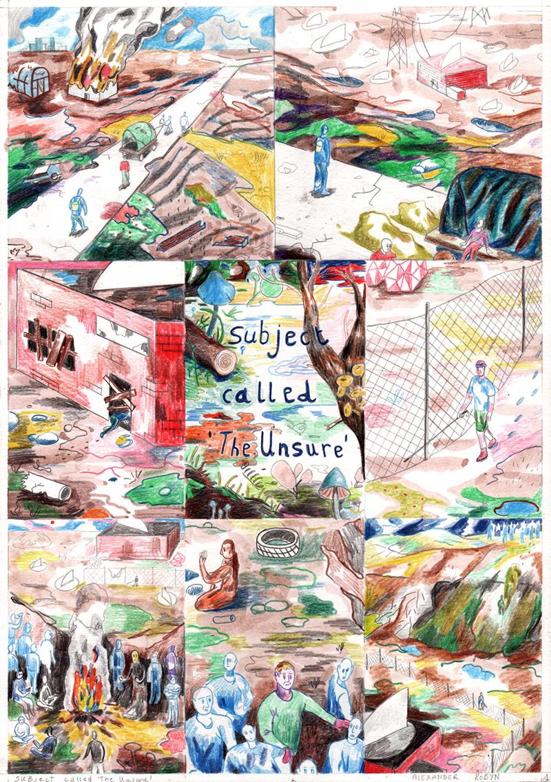 Pulpdelux-The-Unsure-p1