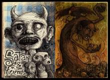Satan & Friends