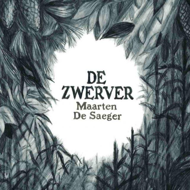 De Zwerver van onze eigenste Maarten De Saeger werd genomineerdhellip