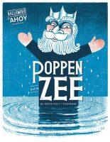 Poppen aan Zee (2013)