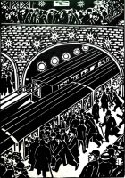 Frans Masereel, The City