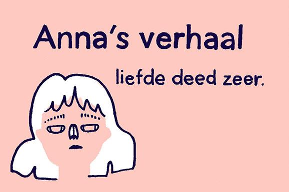 Anna's verhaal