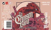 The Crimson Bird