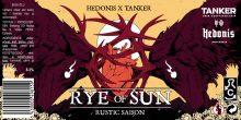 Rye of Sun