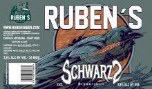 Ruben's Scharz 2