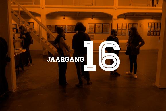 Jaargang 16