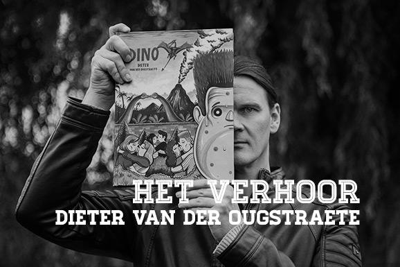 Het Verhoor: Dieter Van der Ougstraete