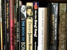 007-boeken