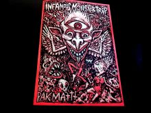Infamous Monster Trip