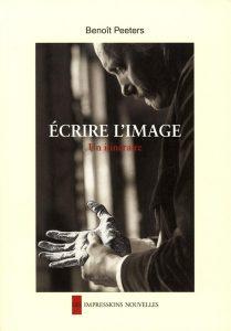 Écrire l'Image (Benoît Peeters)