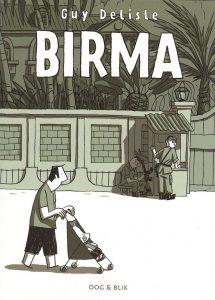 Birma (Guy Lelisle)