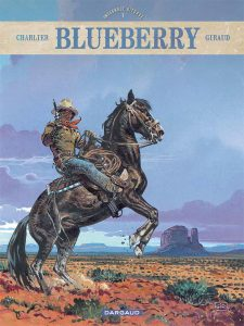 Blueberry - Integraal 7 (Charlier & Giraud)