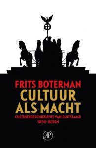 Cultuur als Macht (Frits Boterman)