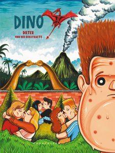 Dino (Dieter Van Der Ougstraete)