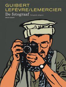 De Fotograaf (Guibert, Lefévre en Lemercier)