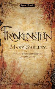 Frankenstein (Marey Shelley)