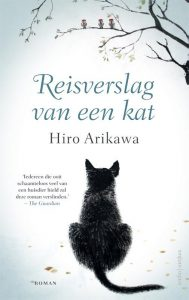 Reisverslag van een kat (Hiro Arikawa)