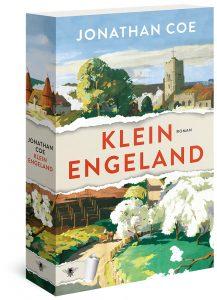 Klein Engeland (Jonathan Coe)