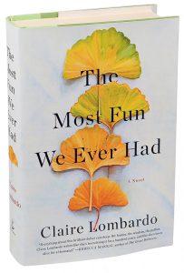 The Most Fun We Ever Had (Claire Lombardo)