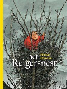 Het Reigersnest (Michaël Olbrechts)