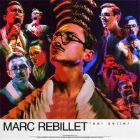 Marc Rebillet
