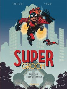 Supergroom (Vehlman & Yoann)