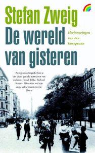 De Werled van Gisteren (Stefan Zweig)