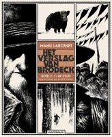 Het Verslag van Brodeck (Manu Larcenet)