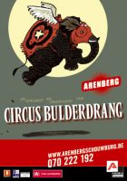 Circus Bulderdrang