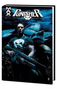 Punisher Max by Garth Ennis Omnibus Volume 2