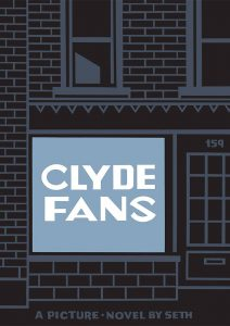 Clyde Fans (Seth)