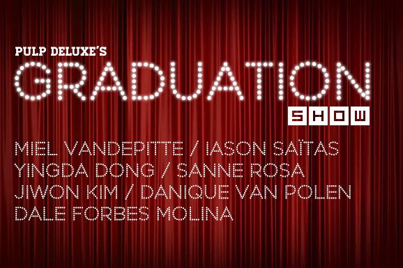 Graduation Show #01