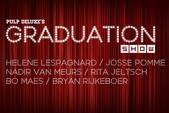 Graduation Show #02