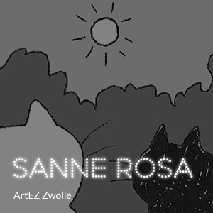 Sanne Rosa