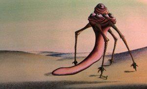 La Planète sauvage, René Laloux