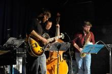 WILD GRID - Jazz Lab