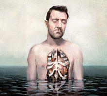 Anatomie van de melancholie - Jan Swerts (2013)