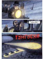 Tunguska (2010)