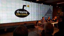 Jan Rothuizen en Eva Hilhorst over stripjournalistiek