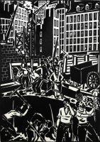 Frans Masereel, The City