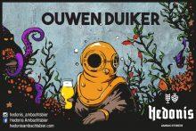 Ouwen Duiker