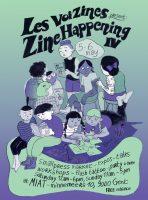 Zine Happening IV