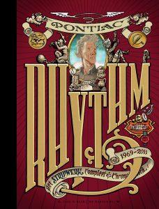 Peter Pontiac - Rhythm