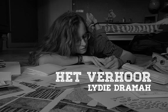 Het Verhoor: Lydie Dramah