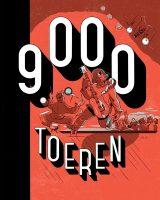 9000 Toeren (Borgerhoff & Lamberigts)