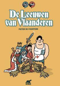 Lees-Trip: De Leeuwen van Vlaanderen