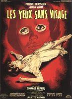 Les yeux sans visage (Georges Franju)