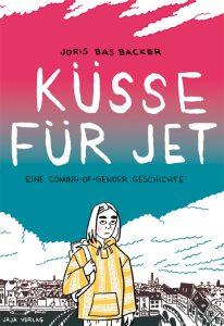 Küsse für Jet (Joris Bas Backer)