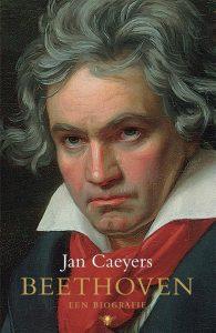 Beethoven. Een Biografie (Jan Caeyers)
