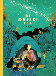 De Dolende God (Fabrizio Dori)